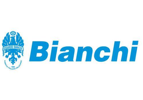 Doruk Bisiklet Markalar Bianchi