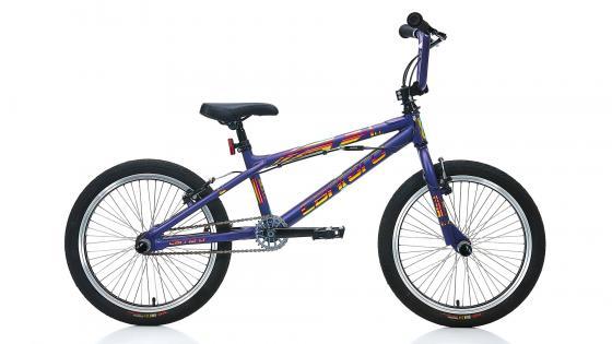 Rave BMX
